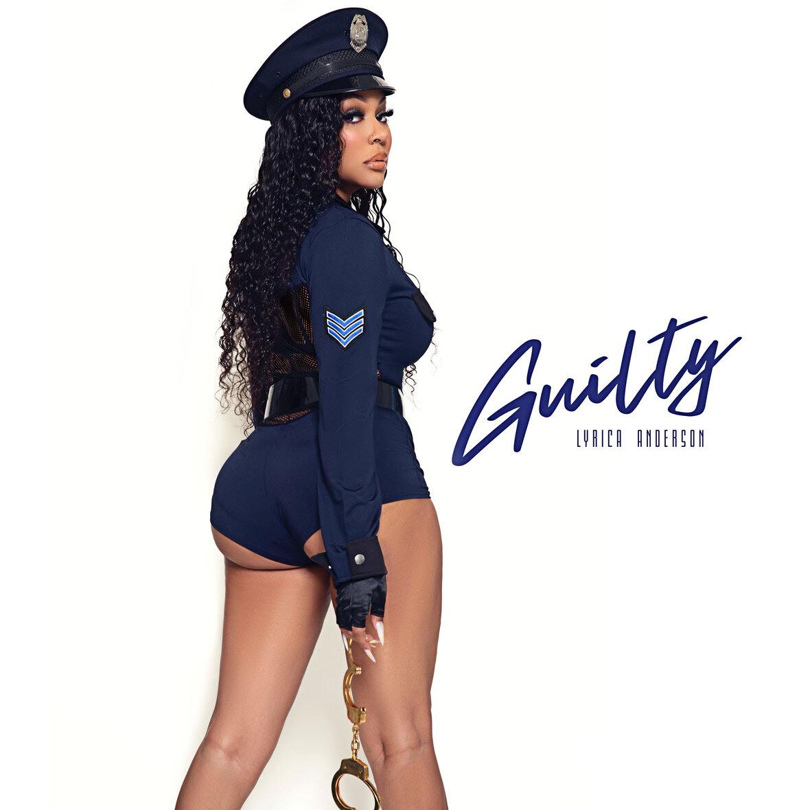 Guilty Cover Art