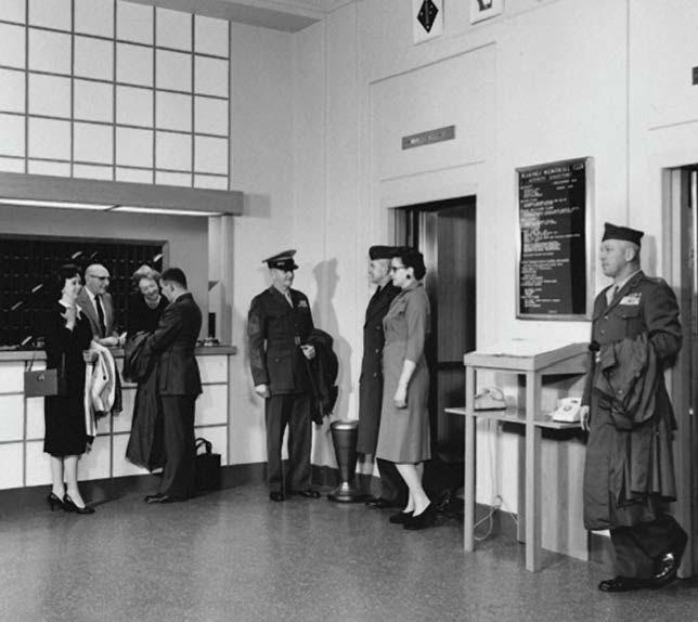 1947 Lobby