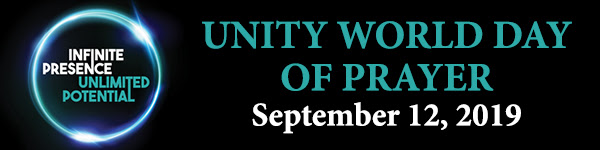 Unity World Day of Prayer 2019