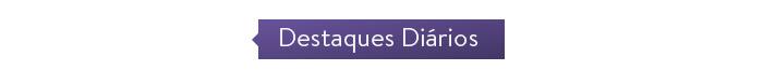 Megapix - Destaques diários