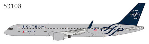 Boeing 757-200 Delta Skyteam N659DL | is due: August 2019