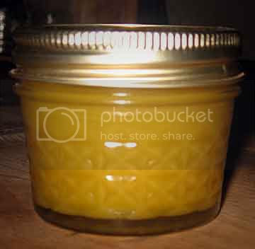 Jar of Balm of Gilead