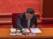 El presidente chino llamó al desarrollo pacífico del comerció y las inversiones en el marco del Foro de Boao