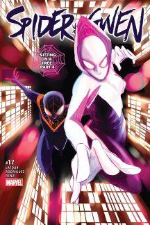 Spider-Gwen #17