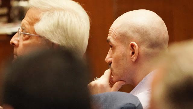 """Estripador de Hollywood"" é condenado a pena de morte nos EUA"