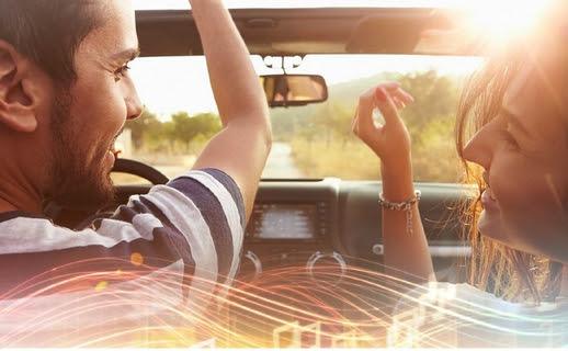 Stream Music and Calls Through Your Car Speakers
