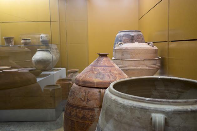 Etnológico y Prehistoria Museos Valencia