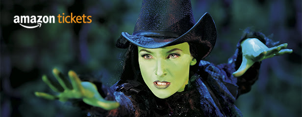 Wicked - Tickets from £21.00