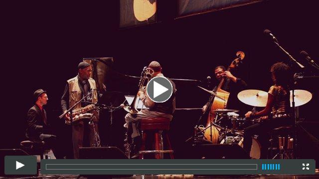 Portland Jazz Festival 2014