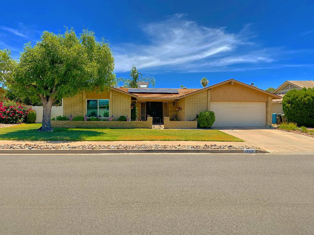 17217 N Lindner Dr   Glendale, AZ 85308 wholesale property listing