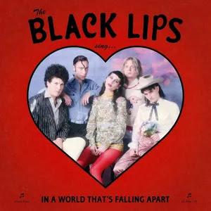 The Black Lips