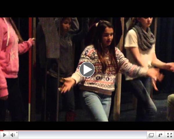 La Mancha Vlog #4