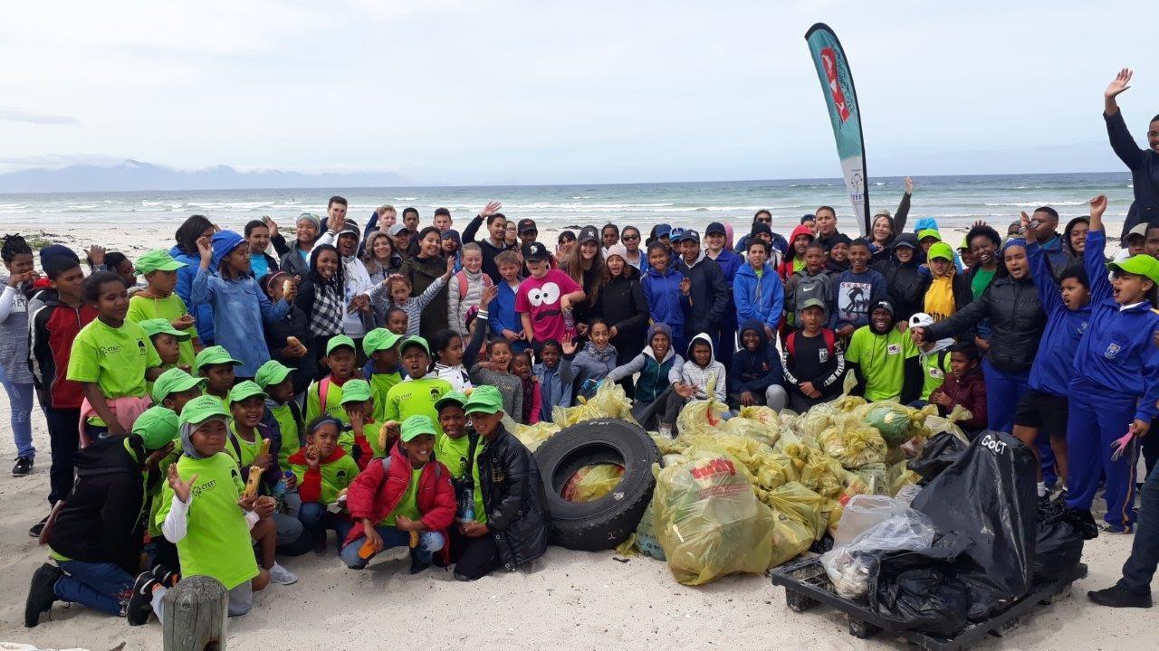 ff7b8ba5 cacf 4740 85da 599178908177 - Results of 2018 international coastal clean-up released