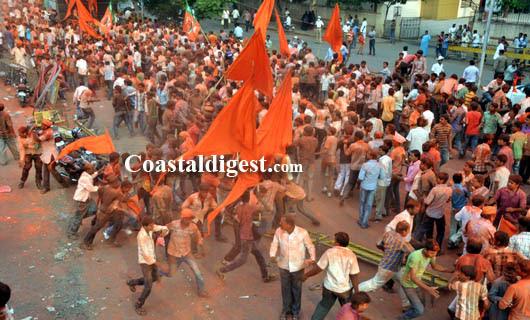 Bijapur clash 27 1
