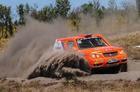 Dupla no Rally dos Sertões 2016: vice-campeões na TR4 (Doni Castilho/DFotos)