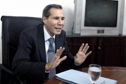 """CASO AMIA: Informe estadounidense revela que cuenta bancaria de Nisman registró """"actividad sospechosa"""" por más de 600 mil dólares"""