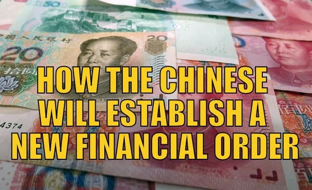 China New Order
