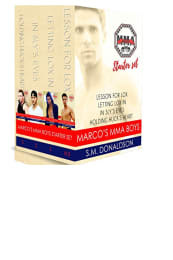 Marco's MMA Boys Starter Set by S.M. Donaldson