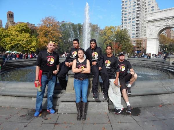 Team One Spirit