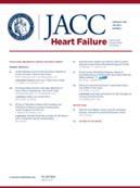 Latest cover of JACC: Heart Failure