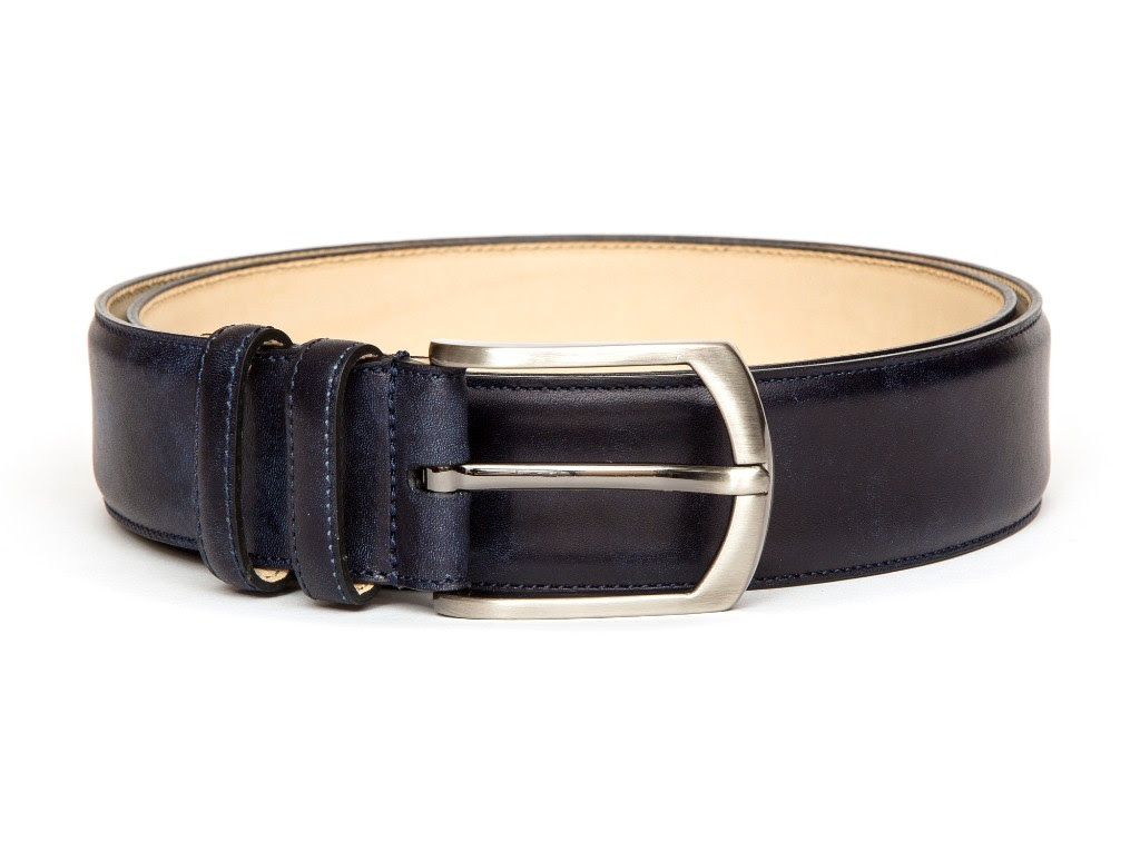 New Belts 3 for 200 & Father's Day Gifts From The Shoe Snob