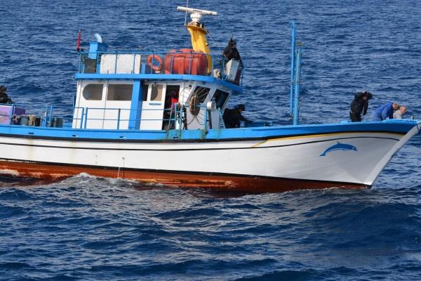 Υποχρεωτικό το Βιβλίο Ημερησίων Δελτίων Απασχολούμενου για τους αλιεργάτες