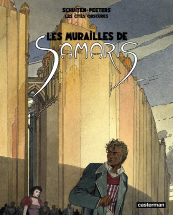 Les Murailles de Samaris (The Great Walls of Samaris)