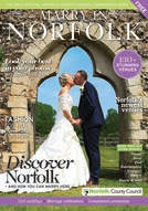 Marry in Norfolk cover