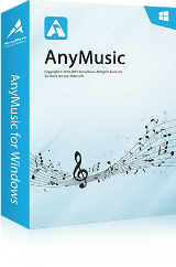 AmoyShare AnyMusic 4.0 Giveaway