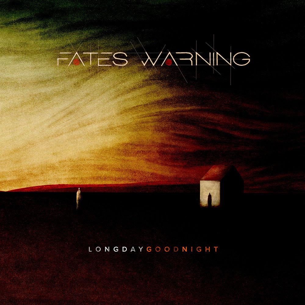 Fates warning album cover