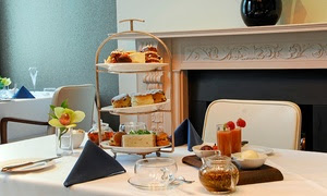 5* Afternoon Tea for Two, Marble Arch