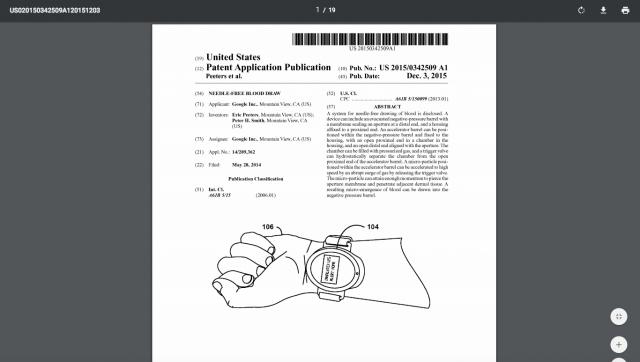 Hidden Patent Reveals Google's Dirty Little Deeds—A Weapon for the Antichrist?