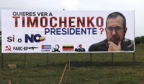 Uribe y los suyos mintieron