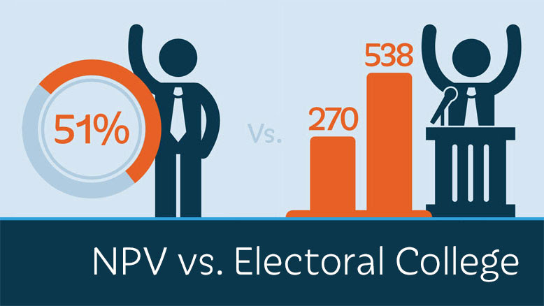 NVP vs. Electoral College