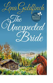 The Unexpected Bride by Lena Goldfinch