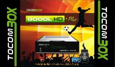 atualiza%C3%A7%C3%A3o tocombox gool - TOCOMBOX GOOOL HD+PLUS NOVA ATUALIZAÇÃOV2.045 - 27/08/2017