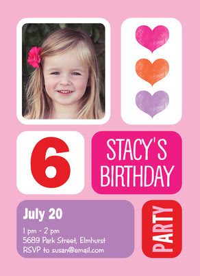 25% off Birthday Invites & Thank You Note Cards at Cardstore! Use Code: CCL4902, Valid through 9/10/14. Shop Now!