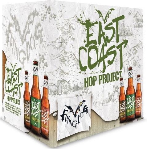 East Coast Hop Project