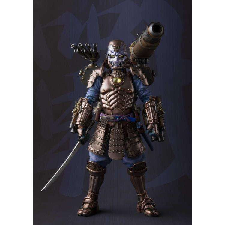 Image of Marvel Mei Sho Manga Realization - Samurai War Machine