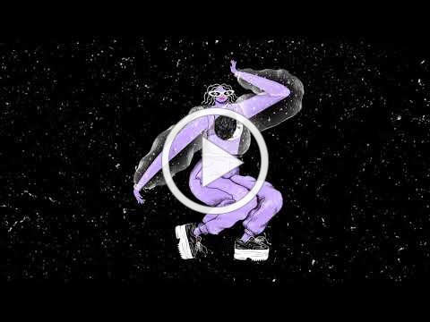 VANESSA ZAMORA - psilocibina | versión de luna llena