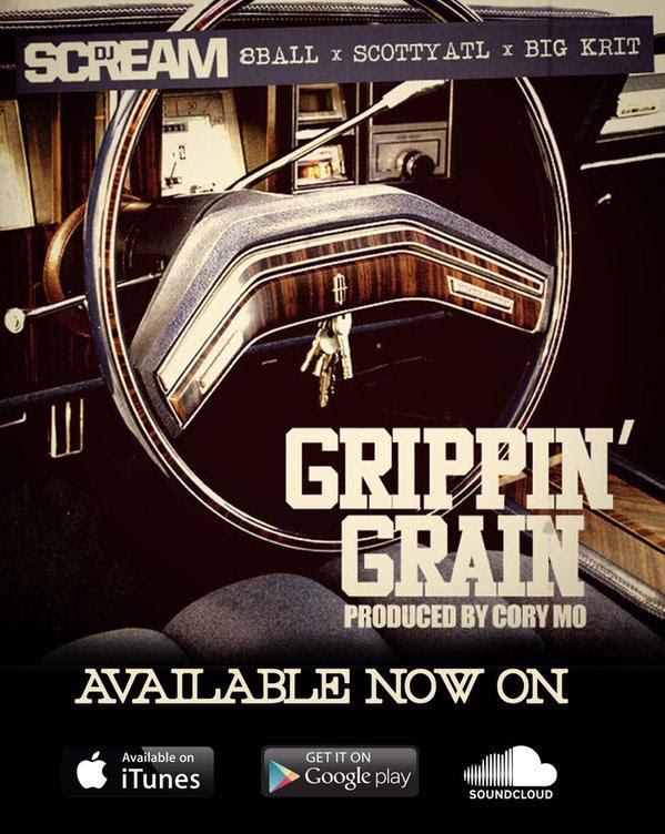 grippin grain cover