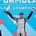 El equipo Nissan e.dams consigue su primer podio en la Fórmula E