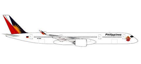 Airbus A350-900 Philippine Airlines RP-C3508 'The Love Bus' | Is due: Nov/Dec 2019