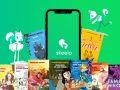 E-books Skeelo