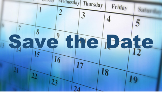 Save the Date NAMEPA Events