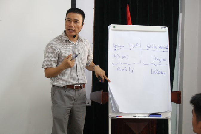HOAI DUC PROJECTS (JULY 2016)