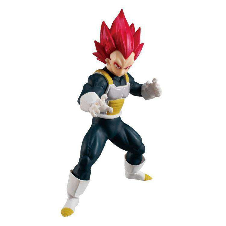 Image of Dragon Ball Super Styling Super Saiyan God Vegeta - MAY 2019