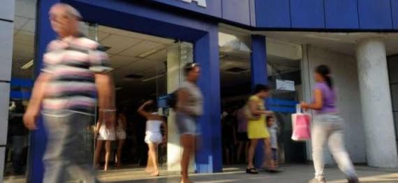 INSS libera R$ 15 milhões em atrasados