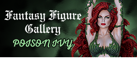 FANTASY FIGURE GALLERY POISON IVY