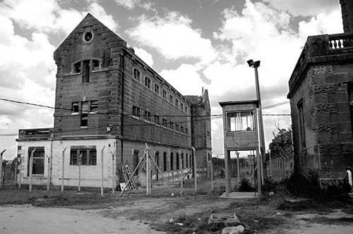 Colonia Berro del Instituto del Niño y Adolescente del Uruguay, en el departamento de Canelones. / Foto: Pablo Nogueira (archivo, noviembre de 2011)